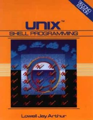 Unix Shell Programming 9780471518204