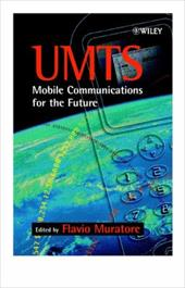 Umts: Mobile Communications for the Future 1561028