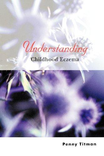 Understanding Childhood Eczema 9780470847596