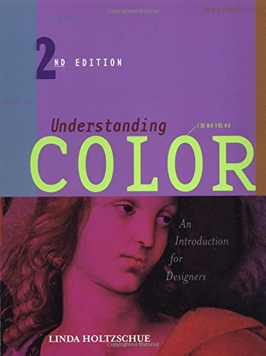Understanding Color: An Introduction for Designers 9780471382270