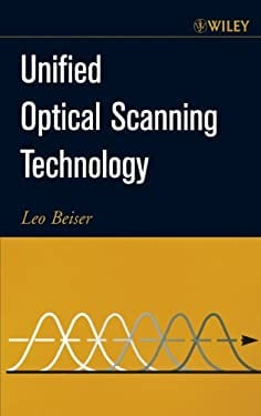 Unified Optical Scanning Technology 9780471316541