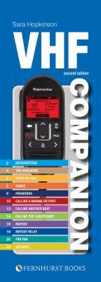 VHF Companion 9780470714416