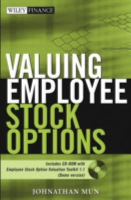Book on stock options