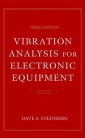Vibration Analysis for Electronic Equipment 1555659