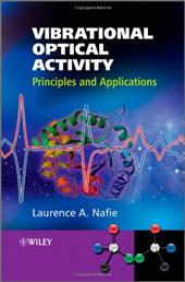 Vibrational Optical Activity: Principles and Applications 14710749