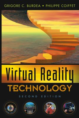 Virtual Reality Technology [With CDROM] 9780471360896