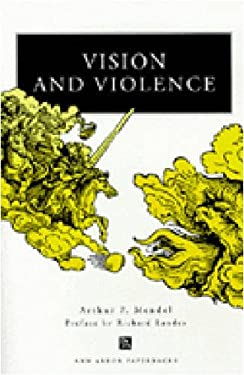 Vision and Violence 9780472102754