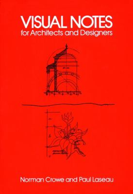 Visual Notes for Architects and Designers 9780471289593