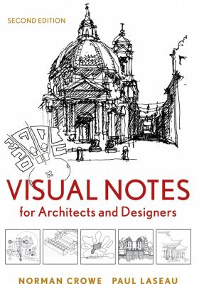 Visual Notes for Architects and Designers 9780470908532
