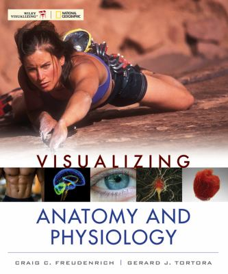 Visualizing Anatomy and Physiology 9780470491249