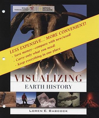 Visualizing Earth History 9780470418451