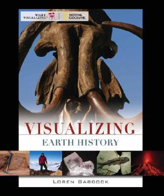 Visualizing Earth History [With CDROM]