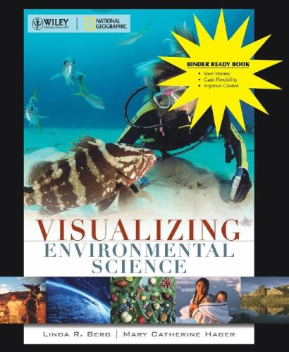 Visualizing Environmental Science 9780470304808