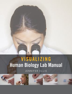 Visualizing Human Biology Lab Manual 9780470591499