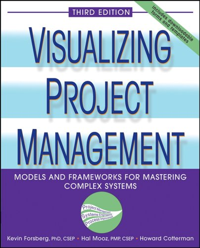 Visualizing Project Management: Models and Frameworks for Mastering Complex Systems 9780471648482