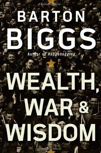Wealth, War, and Wisdom 9780470223079