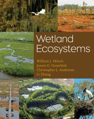 Wetland Ecosystems 9780470286302