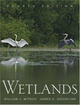 Wetlands 9780471699675