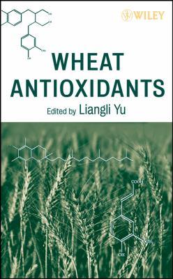 Wheat Antioxidants 9780470042595