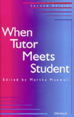When Tutor Meets Student 9780472065325