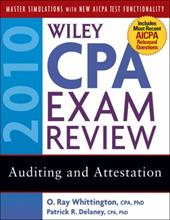 Wiley CPA Exam Review: Auditing and Attestation