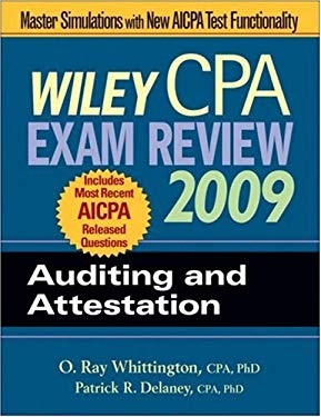 Wiley CPA Exam Review