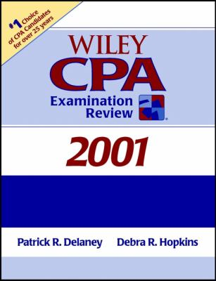 Wiley CPA Examination Review, 4 Volume Set, Set Contains Volume 1-4 9780471397892