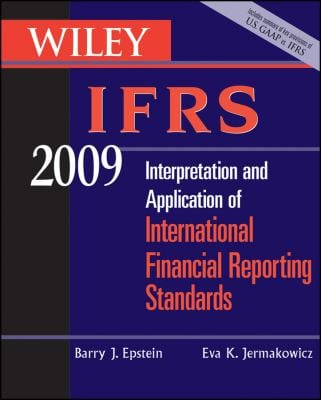 Wiley IFRS: Interpretation and Application of International Financial Reporting Standards 9780470286098