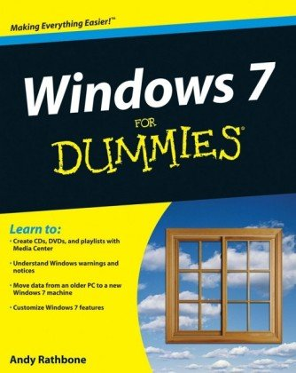 Windows 7 for Dummies 9780470497432