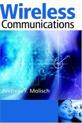 Wireless Communications 9780470848883