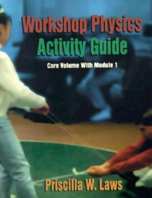 Workshop Physics Activity Guide 9780471109570