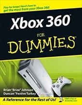 Xbox 360 for Dummies 1573465