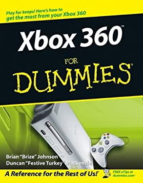 Xbox 360 for Dummies 9780471771807