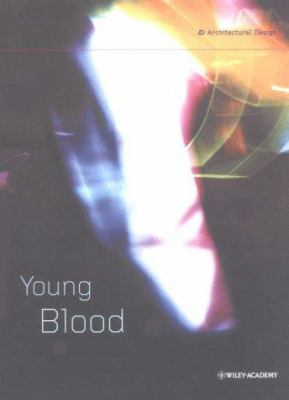 Young Blood 9780471496281