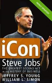 iCon: Steve Jobs, the Greatest Second ACT in the History of Business 1574268