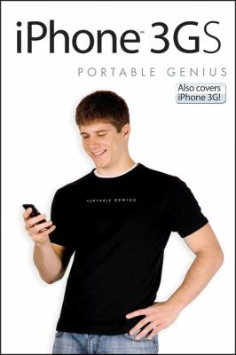 iPhone 3GS Portable Genius 9780470524220