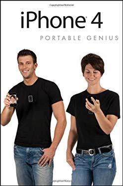 iPhone 4 Portable Genius 9780470642054