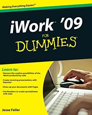 iWork '09 for Dummies 9780470433720