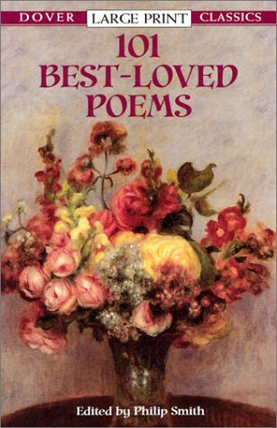 101 Best-Loved Poems 9780486417790