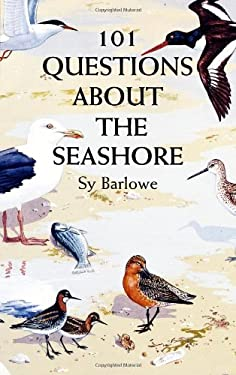 101 Questions about the Seashore 9780486299143