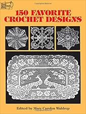 150 Favorite Crochet Designs 1598696