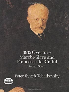 1812 overture essay The musical example my professor chose to illustrate the idea was tchaikovsky's  1812 overture, which is celebrating the 131st anniversary of.