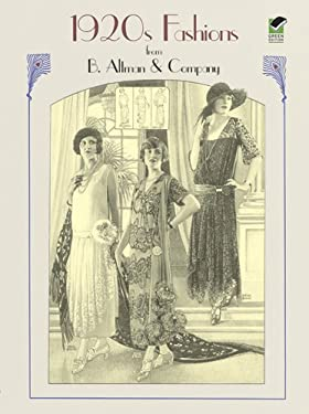 1920s Fashions from B. Altman & Company 9780486402932