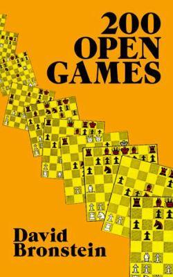 200 Open Games 9780486268576