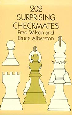 202 Surprising Checkmates 9780486401676