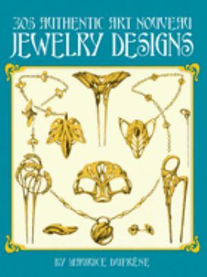 305 Authentic Art Nouveau Jewelry Designs 305 Authentic Art Nouveau Jewelry Designs