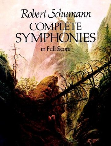 Complete Symphonies in Full Score 9780486240138