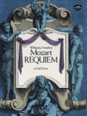 Requiem in Full Score 9780486253114