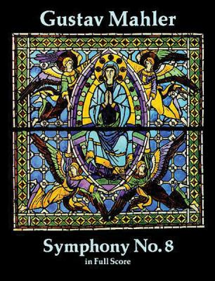 Symphony No. 8 in Full Score 9780486260228
