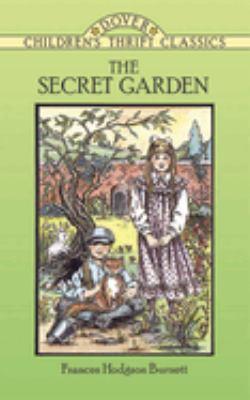 The Secret Garden 9780486280240